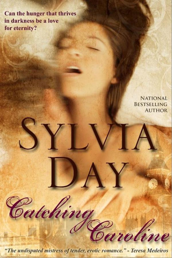 Catching Caroline Sylvia Day Pdf
