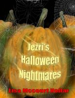 Cover for 'Jezri's Halloween Nightmares'