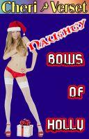 Cheri Verset - Naughty Bows of Holly (erotic sex Christmas erotica quickie)