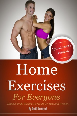 Smashwords – About David Nordmark, author of 'Workout Routines