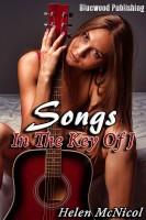 Helen McNicol - Songs In The Key of J