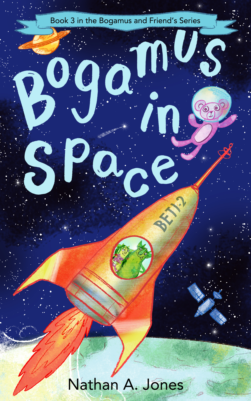 Bogamus in Space (sst)