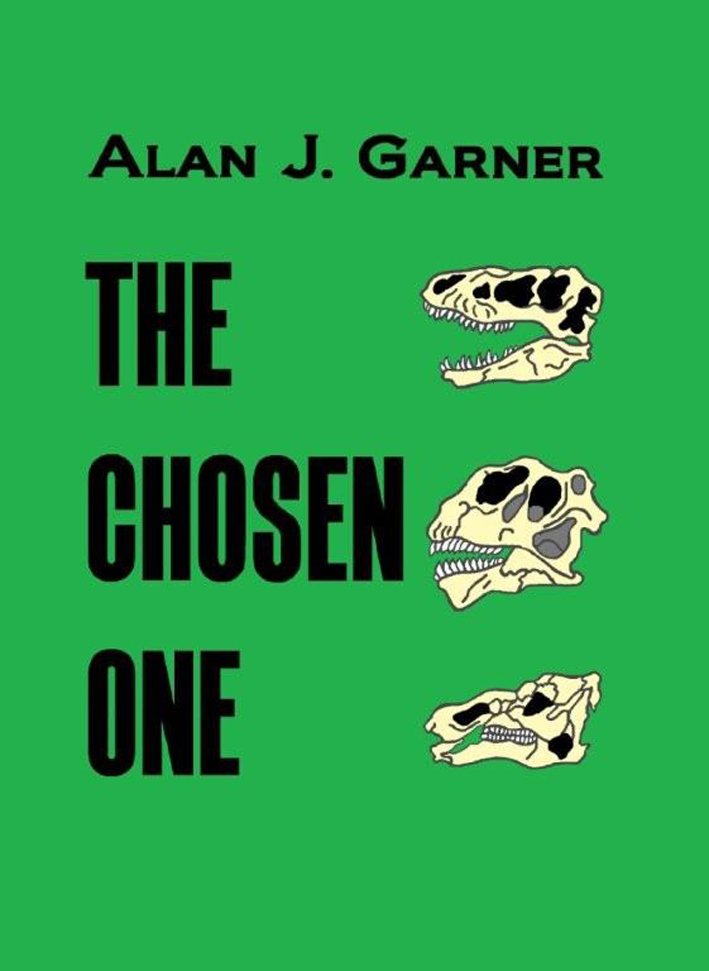 the chosen one book report