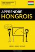 Apprendre le hongrois - Rapide / Facile / Efficace: 2000 vocabulaires clés by Pinhok Languages