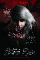 Tish Thawer - Death of a Black Rose