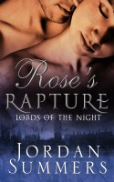 Jordan Summers - Lords of the Night 2: Rose's Rapture