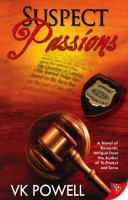 VK Powell - Suspect Passions