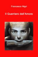 Cover for 'Il Guerriero dell'Amore'