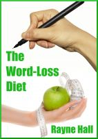 Cover for 'The Word Loss Diet - For Writers'