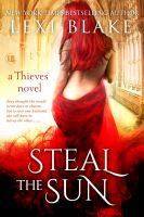 Lexi Blake - Steal the Sun, Thieves, Book 4