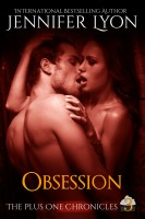 Jennifer Lyon - Obsession
