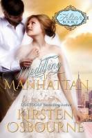 Kirsten Osbourne - Meddling in Manhattan