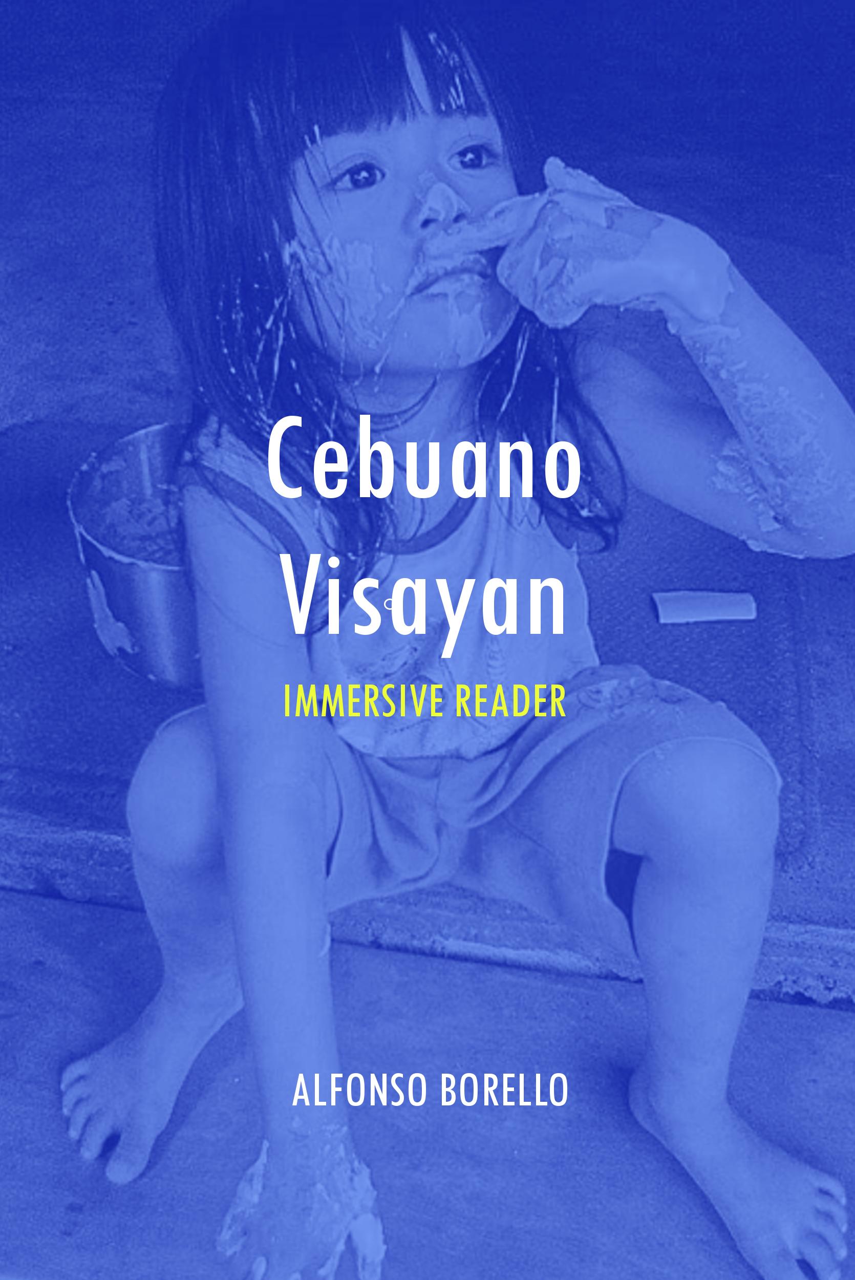 Smashwords Immersive Reader Cebuano Visayan A Book By Alfonso