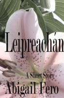 Cover for 'Leipreachán'