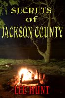 Cover for 'Secrets of Jackson County'