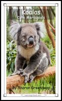 Sharon Greenaway - Koalas: Cute Marsupials