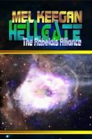 Mel Keegan - The Rabelais Alliance