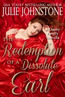 Julie Johnstone - The Redemption of a Dissolute Earl