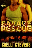 Shelli Stevens - Savage Rescue