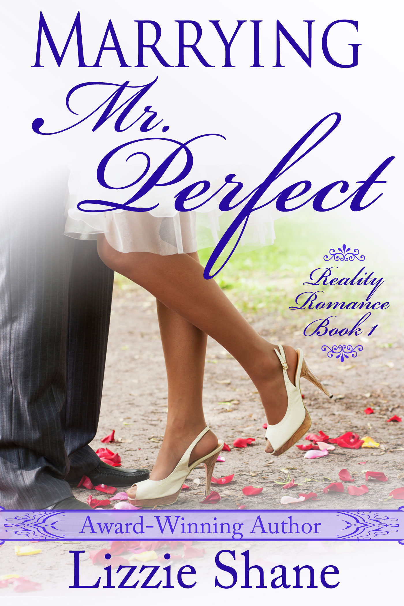 Marrying Mr. Perfect (sst)