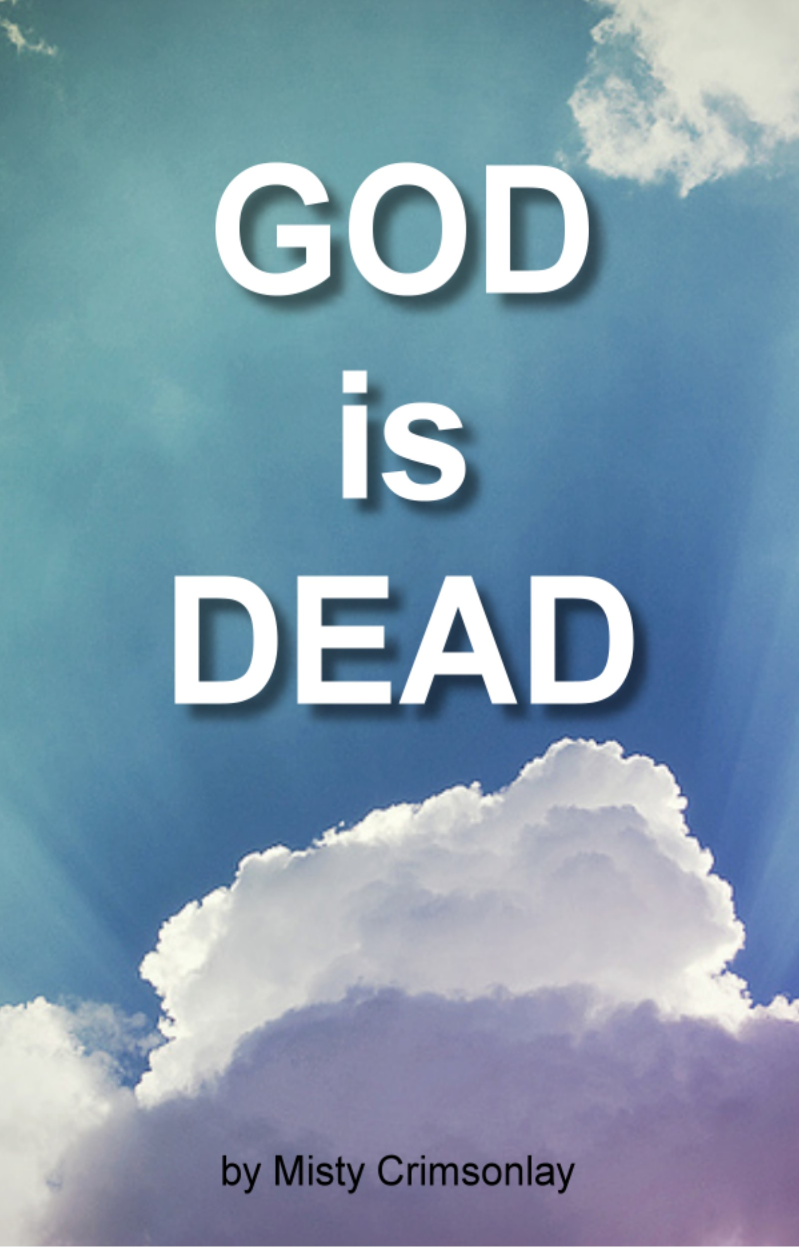 god is dead Watch video  college philosophy professor mr radisson's curriculum is challenged by his new student, josh, who believes god exists imdb god's not dead (2014.