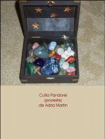 Cover for 'Cutia Pandorei (poveste)'