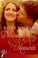 Kathy Bosman - Dragonfly Moments