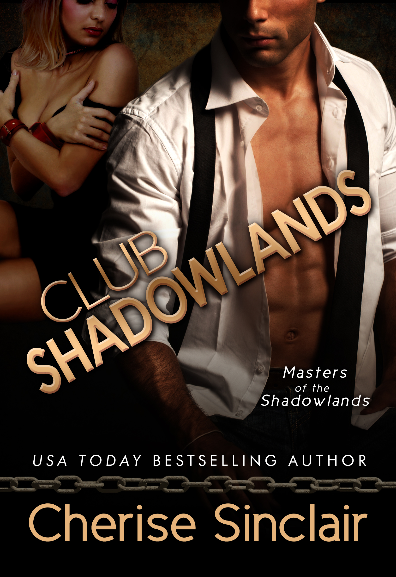 Club Shadowlands: Masters of the Shadowlands 1 (sst-ccxxxix)