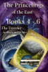 The Princelings of the East Books 4-6 by Jemima Pett