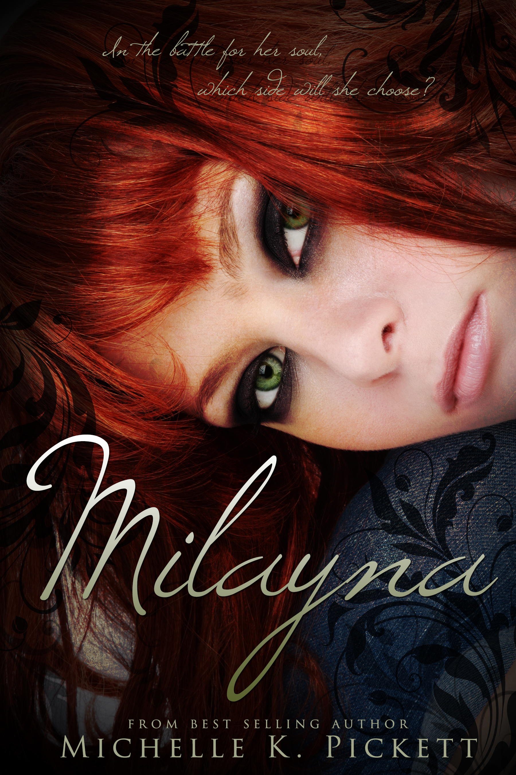 Milayna The Proposition (sst-clxxxi)