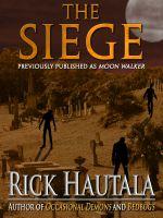 Rick Hautala - The Siege