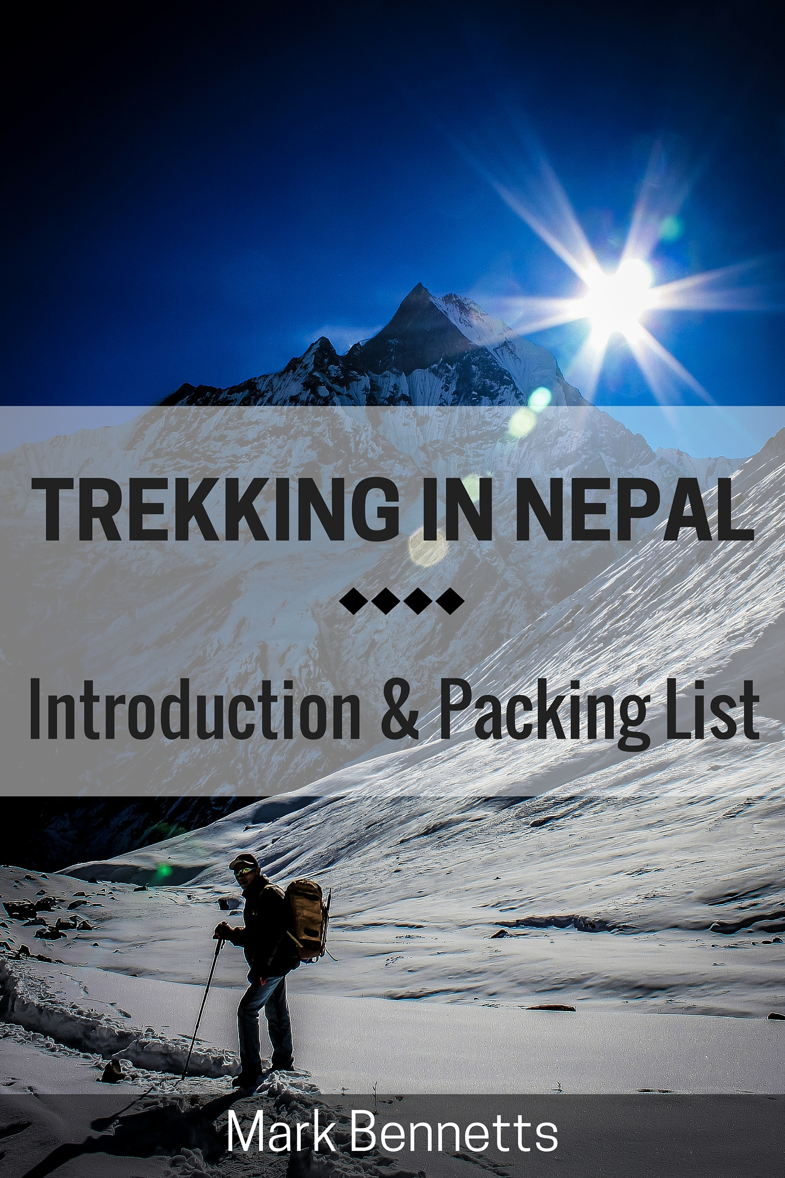 nepal introduction