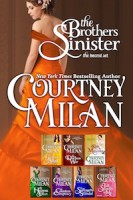 Courtney Milan - The Brothers Sinister Series: The Complete Boxed Set