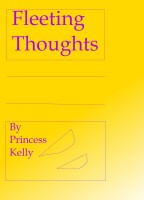 Cover for 'Fleeting Thoughts'