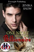 Jenika Snow - One Night with the Billionaire