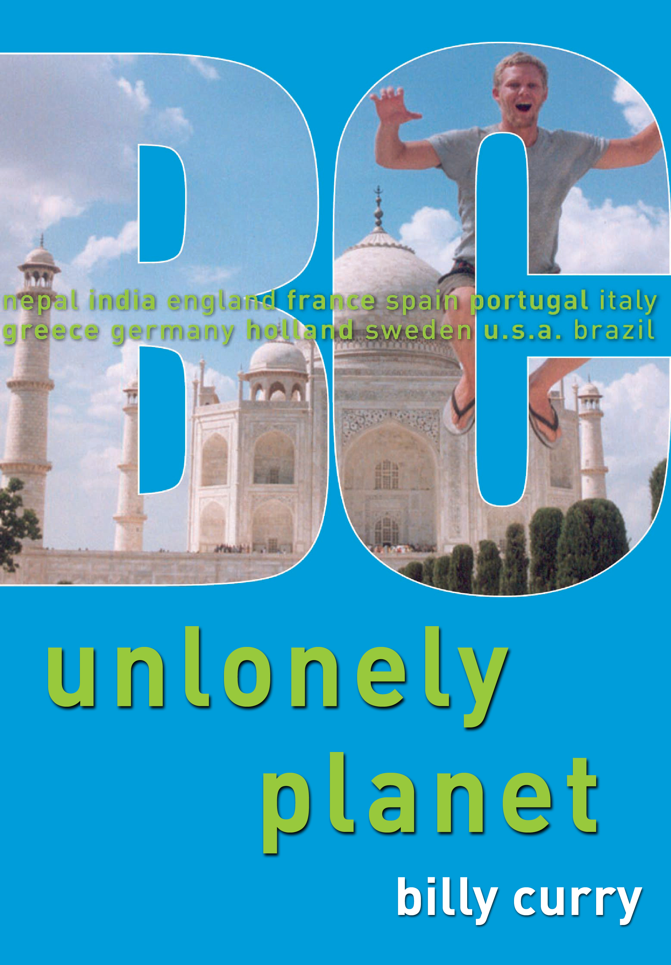 Unlonely Planet