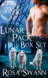 Lunar Pack Box Set (Lunar Pack 1, 2, 3 and extra) by Rosa Swann