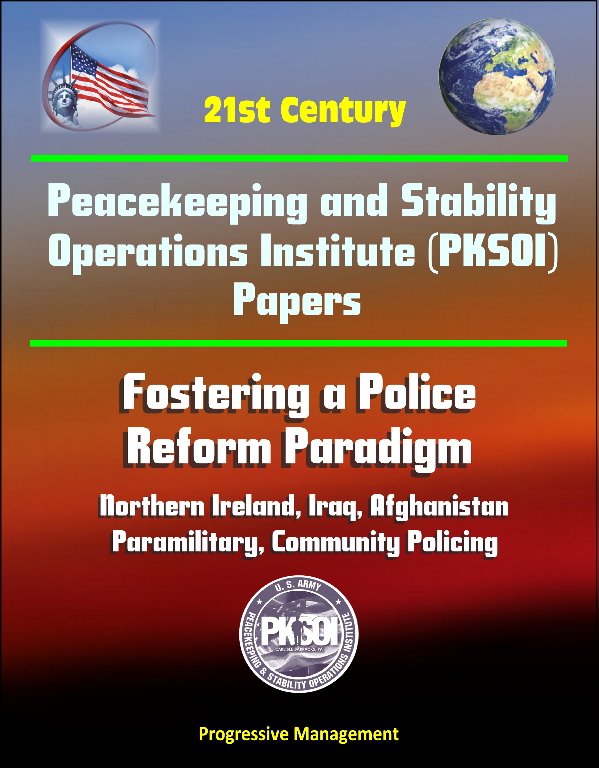essay on community oriented policing
