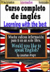 Curso completo de inglés: Learning with the best by Jonathan Wright