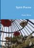 Spirit Poems by Charlie Wilson