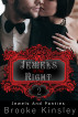 Jewels and Panties (Book, Two): Jewels in the Night by Brooke Kinsley