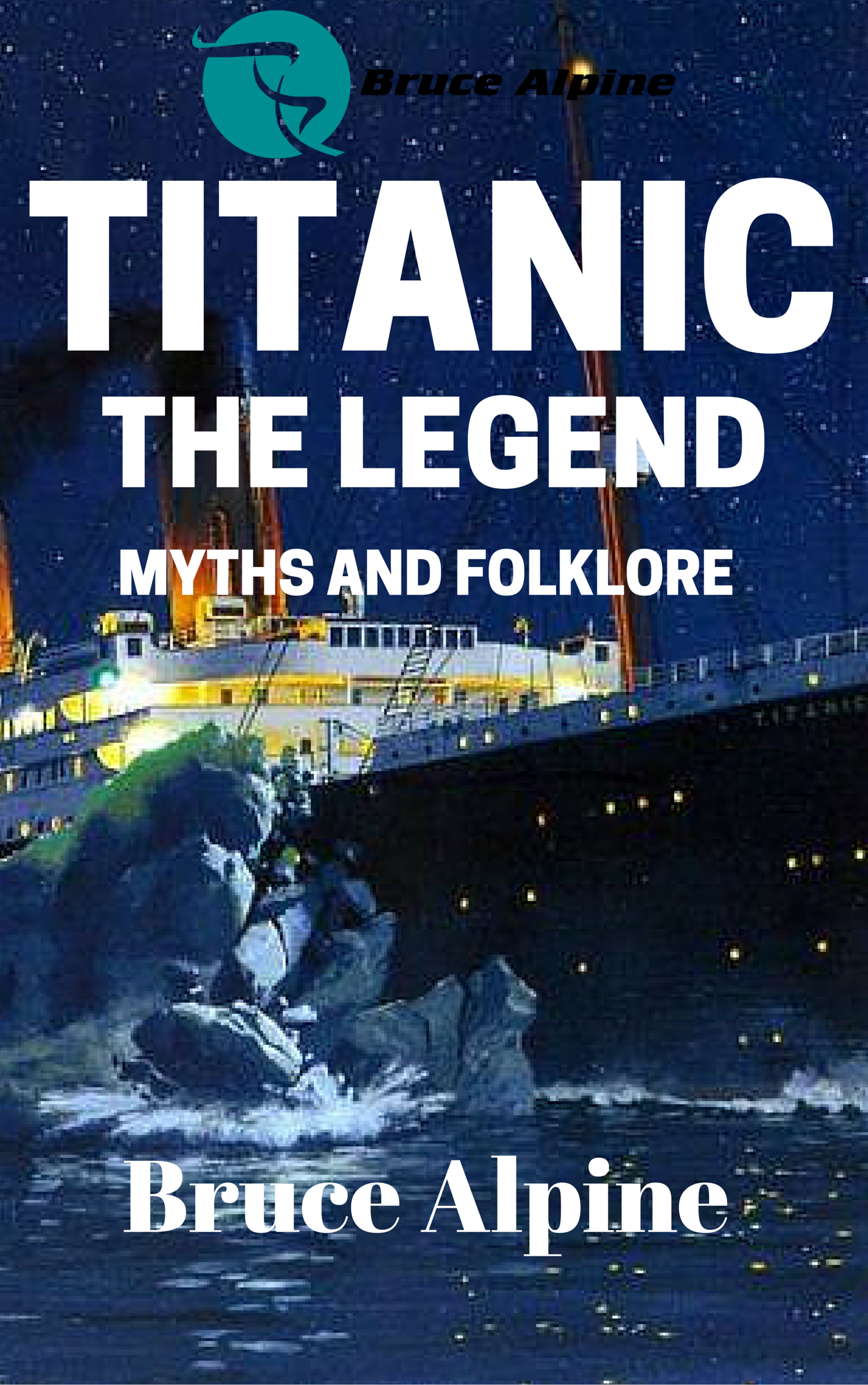 titanic myths Explore the titanic history behind the 1997 james cameron titanic movie see photos and video of the ship, crew, and passengers prior to the sinking and listen to titanic survivor accounts.