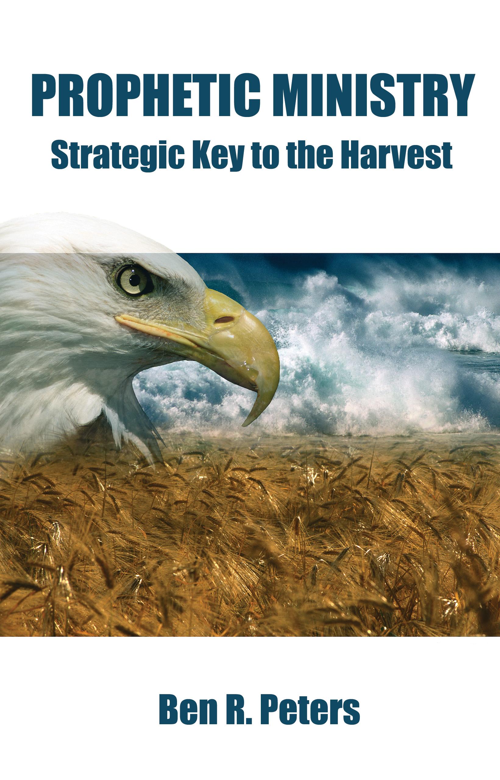 Smashwords – Prophetic Ministry: Strategic Key to the