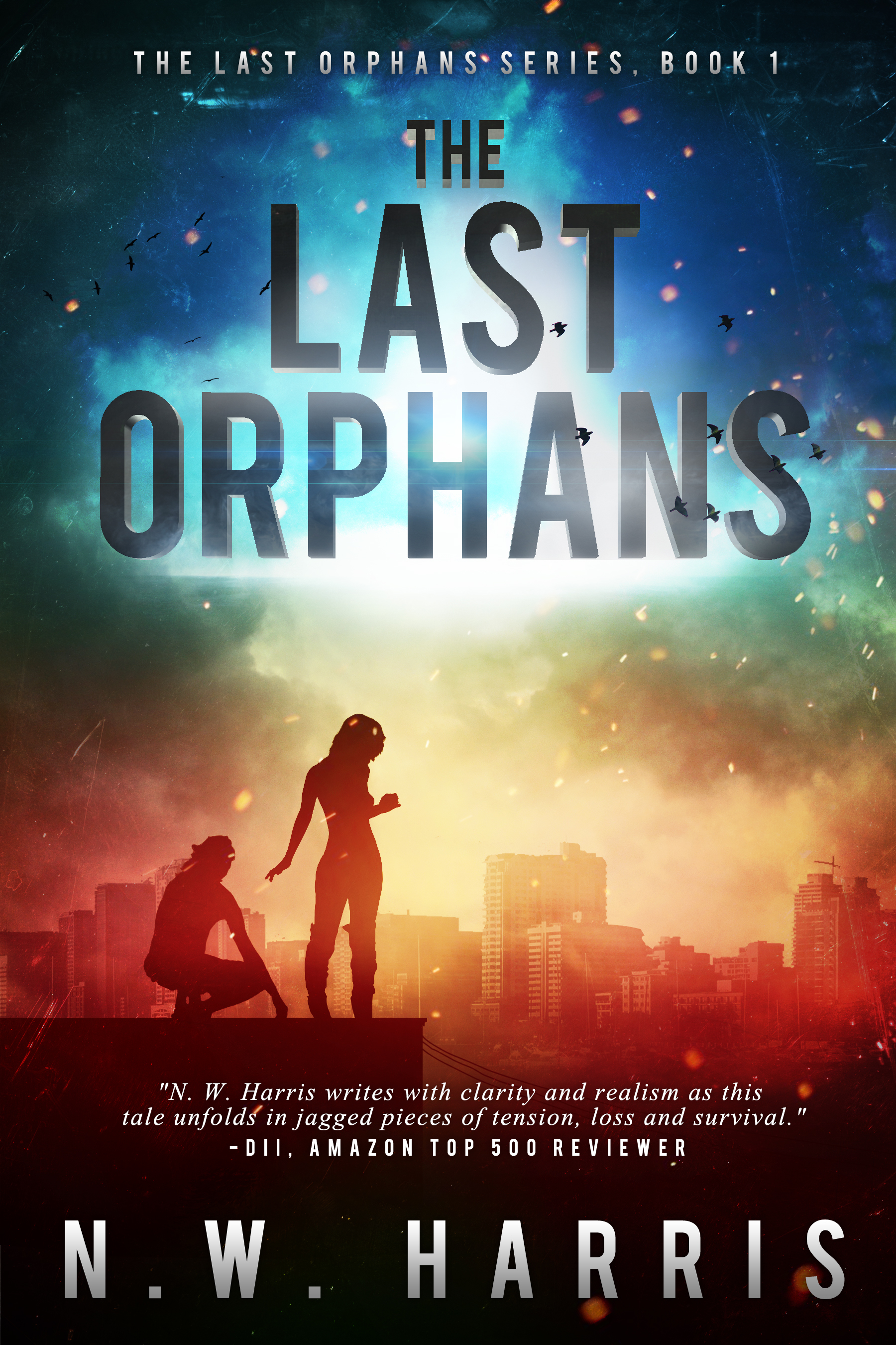The Last Orphans (sst-lxxiv)