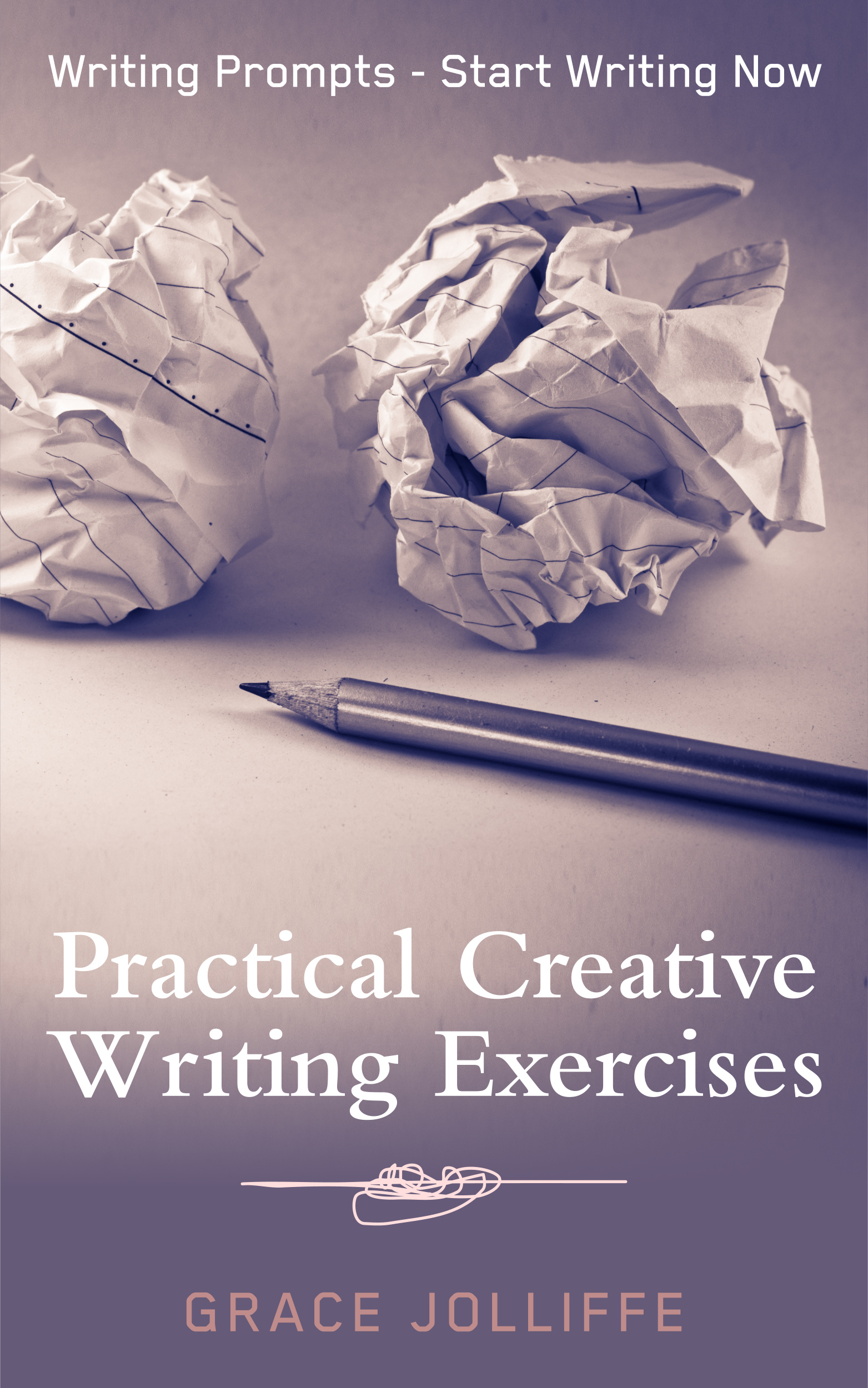 good creative writing exercises