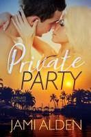 Jami Alden - Private Party