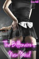 Cora Adel - The Billionaire's New Maid (Billionaire Breeding)