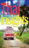 David Spencer - Thai Insights