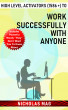 High Level Activators (1586 +) to Work Successfully with Anyone by Nicholas Mag