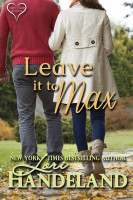 Lori Handeland - Leave it to Max